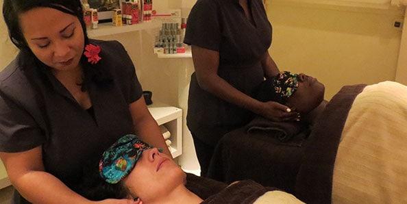 destress-hoofdmassage